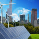 Will Renewable Energy Ever Rule the World