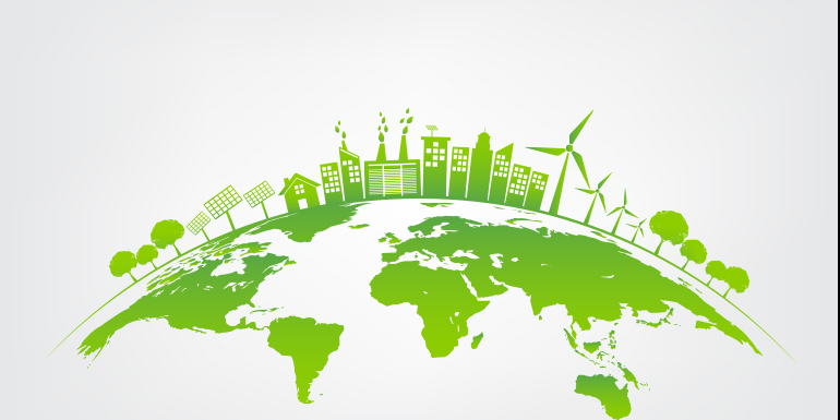 5 Biggest global sustainability challenges of 2020