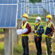 How is coronavirus impacting the global renewable energy market