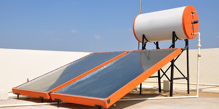 10 Ways in which we Indians have been using renewable energy at home