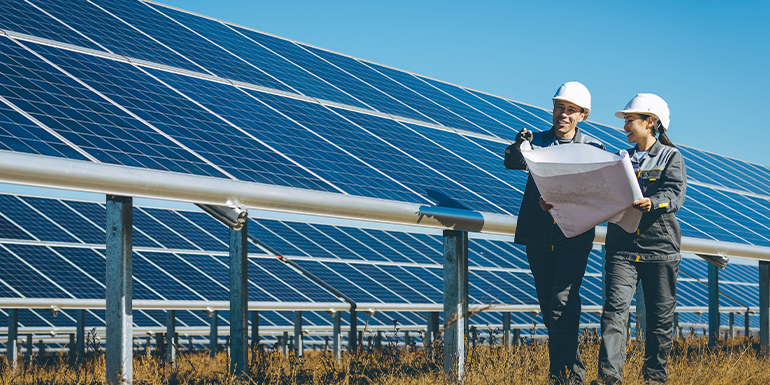 4 Indian Start-ups that are making waves in the renewable energy industry