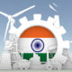 How is the concept of Atmanirbhar Bharat beneficial to the sustainability of India