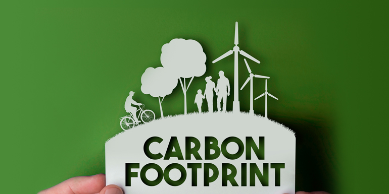 What is Carbon Footprint and how to calculate it