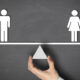 How is gender equality related to sustainability