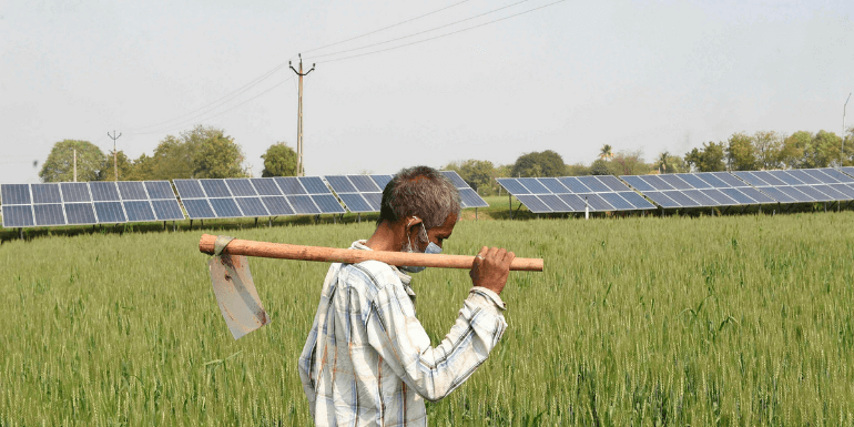 India's Energy Requirements in the future