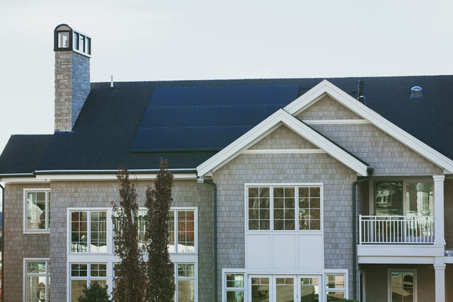 5 Benefits of Installing Solar Panels in your house