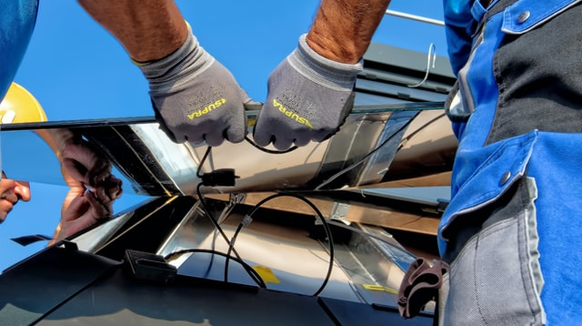 Safety Tips for Solar Installation