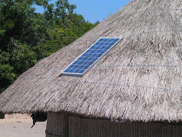5 Reasons Why You Should Use Solar Power