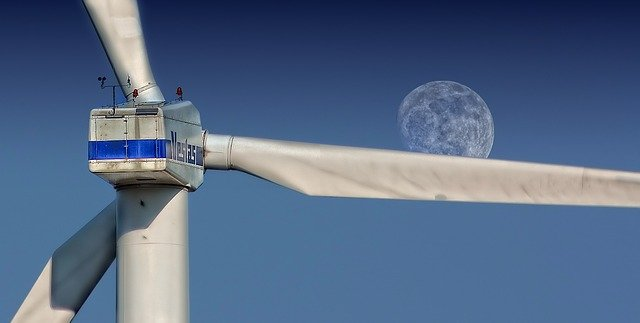 How Wind Turbines Have Evolved From the First to the Biggest