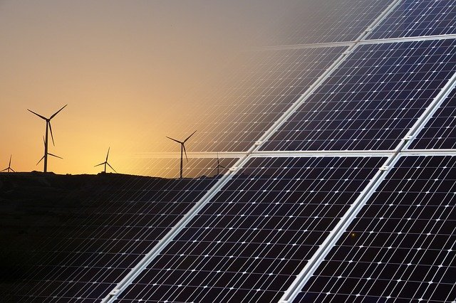 WIND POWER ONSHORE WINDS - ADVANTAGES AND DISADVANTAGES