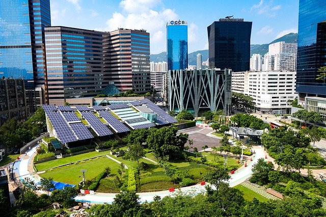 What are The Renewable Energy Market Trends