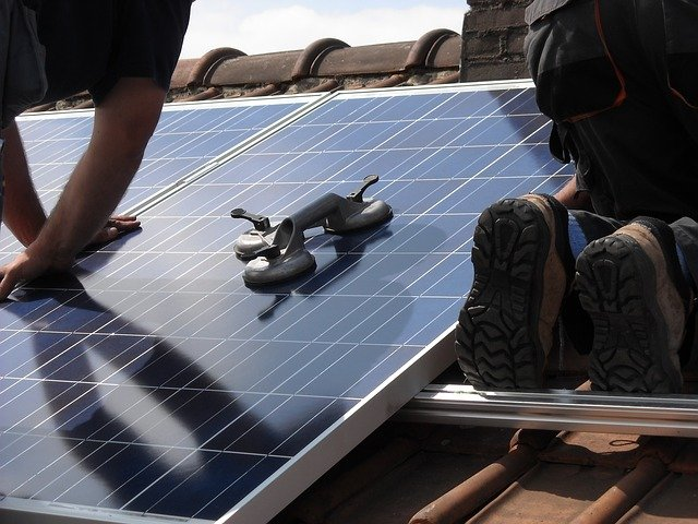 Challenges Of Using Second-Hand Solar Panels For Energy Generation