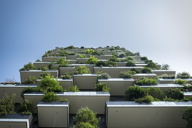 What is the future of new build homes and renewable energy